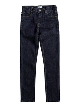 Distorsion Rinse - Slim Fit Jeans  EQBDP03134