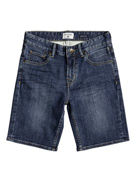 Revolver Middle Sky - Denim Shorts  EQBDS03053