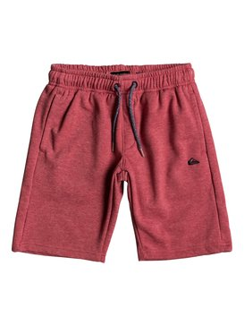 "Everyday 17"" - Tracksuit Shorts  EQBFB03034"