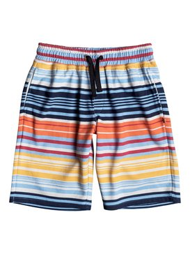 "Swell 15"" - Sweat Shorts  EQBFB03039"