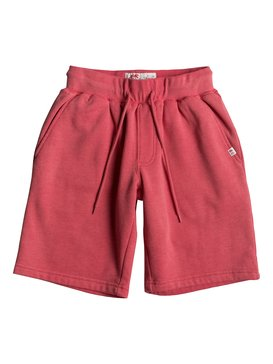 "Culver Crest 17"" - Tracksuit Shorts  EQBFB03050"