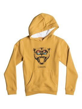 Sunset Cat - Hoodie  EQBFT03116