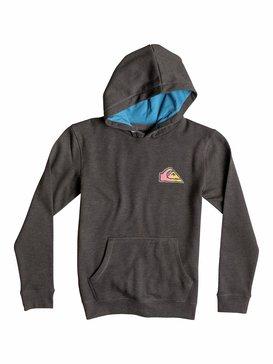 Allover Sherpa Checks - Zip-Up Hoodie  EQBFT03119