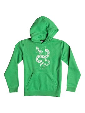 Snake Fined - Hoodie  EQBFT03125
