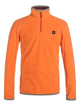 Aker - Half Zip Technical Fleece  EQBFT03211