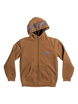Best Wave Sherpa - Zip-Up Hoodie  EQBFT03226