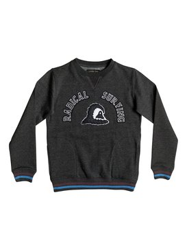 Radical Surfing - Sweatshirt  EQBFT03232