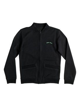 Hard Fought - Zip-Up Sweater  EQBFT03233