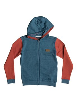 Iconic Science - Zip-Up Hoodie  EQBFT03246