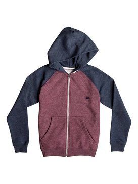 Everyday - Zip-Up Hoodie  EQBFT03259