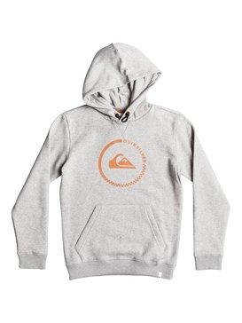 Big Logo - Hoodie  EQBFT03260