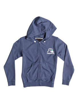 BUBBLE FLEECE YOUTH Azul EQBFT03271