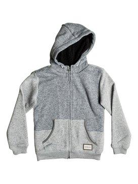 Keller Sherpa - Zip-Up Hoodie  EQBFT03286