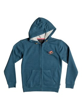 Dogy Surf - Zip-Up Hoodie  EQBFT03288