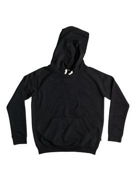 EVERYDAY HOOD YOUTH Negro EQBFT03290