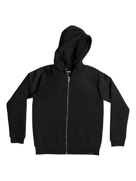 BLOCK OUTBACK SHERPA YOUTH Negro EQBFT03293