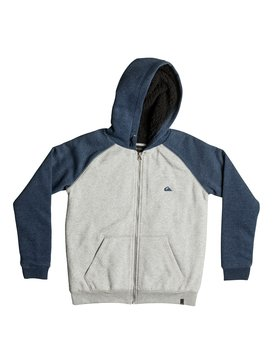 BLOCK OUTBACK SHERPA YOUTH Gris EQBFT03293