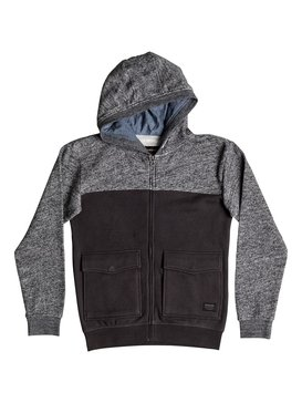 Civil Aire - Zip-Up Hoodie  EQBFT03337