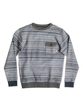 Carson Threes - Sweatshirt  EQBFT03349