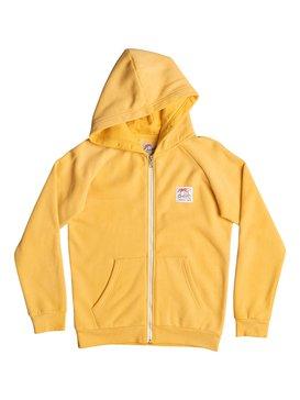 Culver Crest - Zip-Up Hoodie  EQBFT03350