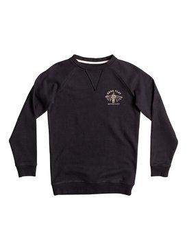 Dead Flat - Sweatshirt  EQBFT03384
