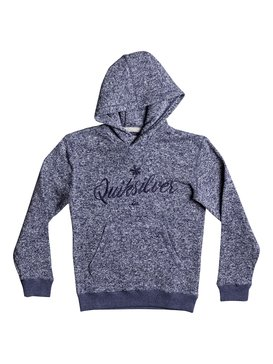Keller - Polar Fleece Sweatshirt  EQBFT03391