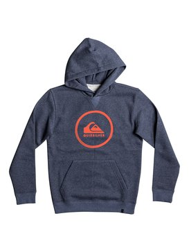 BIG LOGO HOOD YOUTH  EQBFT03396