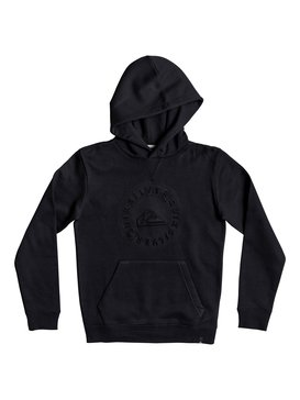 HOOD EMBOSSED YOUTH  EQBFT03442