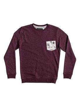 Calgara - Sweatshirt  EQBFT03444