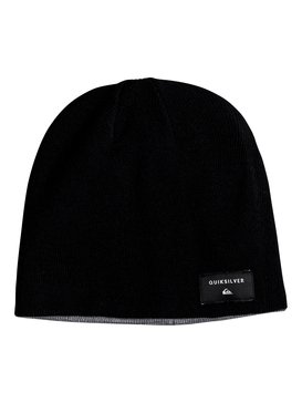 REVERSIBLE BEANIE YOUTH  EQBHA03029