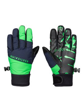 Method - Snow Pipe Gloves  EQBHN03010