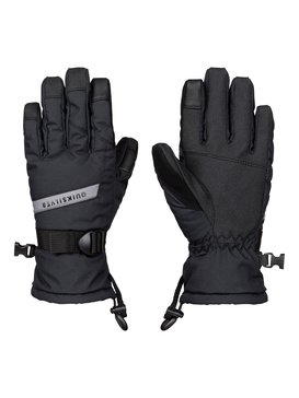 Mission - Snow Gloves  EQBHN03011