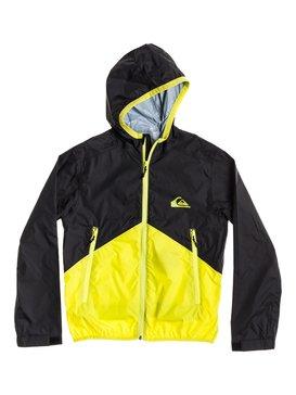 New Wave Jacket Youth  EQBJK03018
