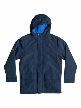 Mencken - Back To School Parka  EQBJK03028