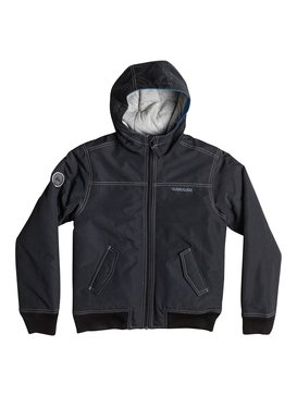 Elwyn - Polyester Jacket  EQBJK03031