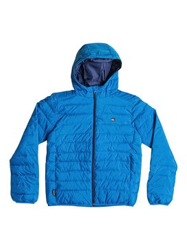 Scaly Active - Insulator Jacket  EQBJK03038