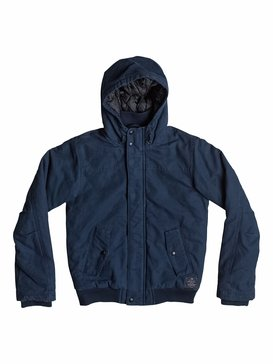 Brooks - Cotton Jacket  EQBJK03039