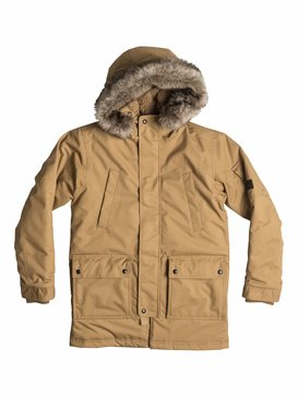 Ferris Parka - Dry Flight Jacket  EQBJK03040