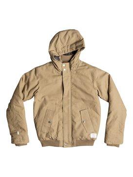 Brooks DWR - Jacket  EQBJK03072