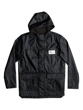 Deep Rain - Long Rain Jacket  EQBJK03098