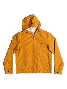 Maxson Shore - Hooded Jacket  EQBJK03116