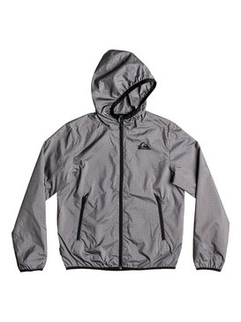 Everyday - Water-Repellent Windbreaker  EQBJK03120