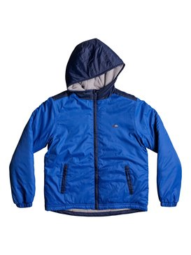 Ebao - Water-Repellent Windbreaker  EQBJK03122