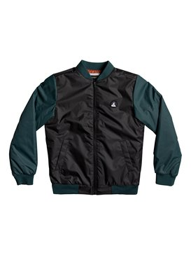 Batang - Water-Repellent Bomber Jacket  EQBJK03123