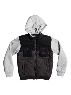 Orkney Block - Padded Jacket  EQBJK03126