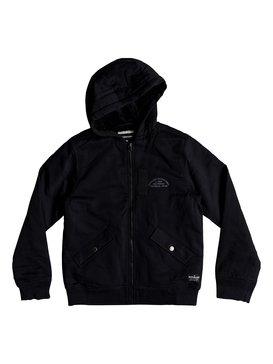 Hana Go - Water Resistant Hooded Jacket  EQBJK03155