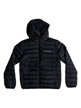Scaly - Water Resistant Puffer Jacket  EQBJK03161