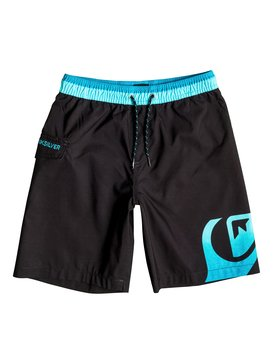 "Side Swipe 17"" - Swim Shorts  EQBJV03028"