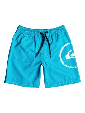 "Sideways 15"" - Swim Shorts  EQBJV03030"