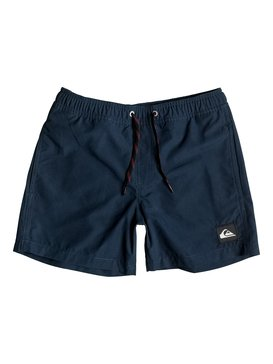 "Everyday 13"" - Swim Shorts  EQBJV03042"